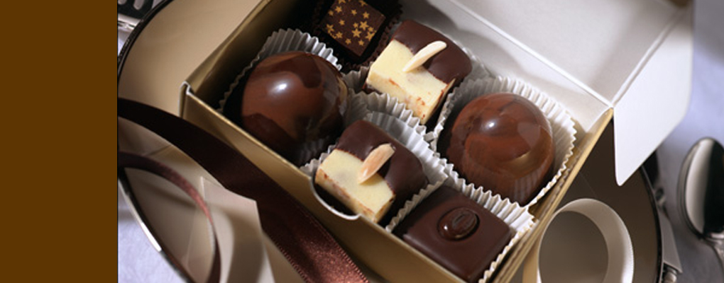 6-piece Chocolates