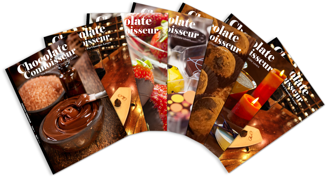 Chocolate Connoisseur Annual Subscription