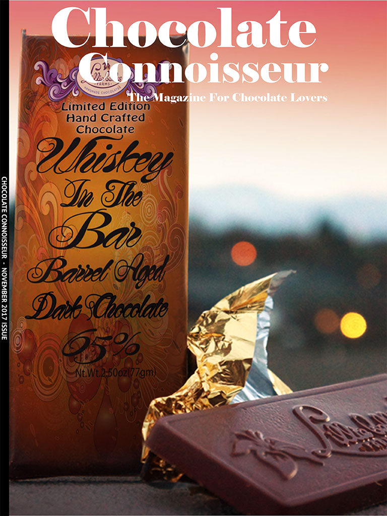 Chocolate Connoisseur November 2017 Issue